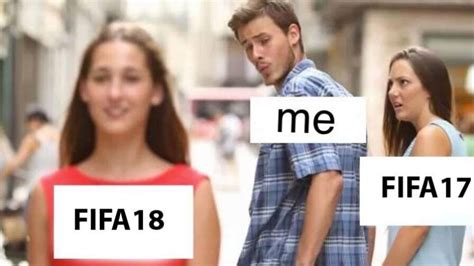 FIFA 18: There's one player who will look far more