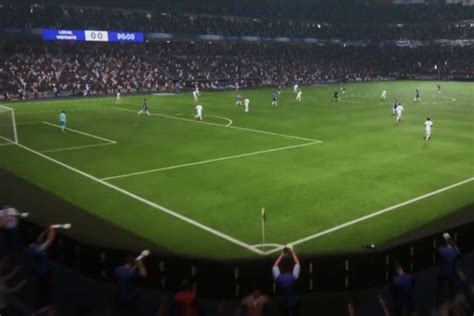 What is the Frostbite Engine? The clever tech behind FIFA