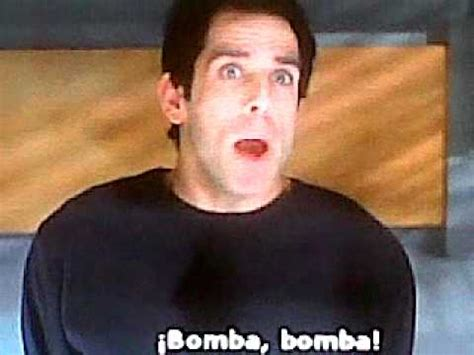 """Meet The Parents - Why can't I say """"bomb"""" on an airplane"""