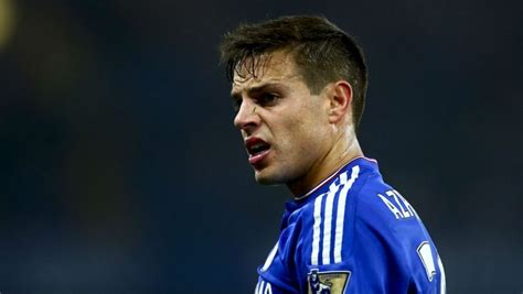 Stats show Cesar Azpilicueta is doing more than just