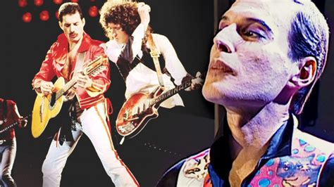 This Final Interview With Freddie Mercury Will Bring You