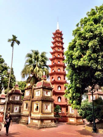 Know More About Hanoi Vietnam - Gets Ready