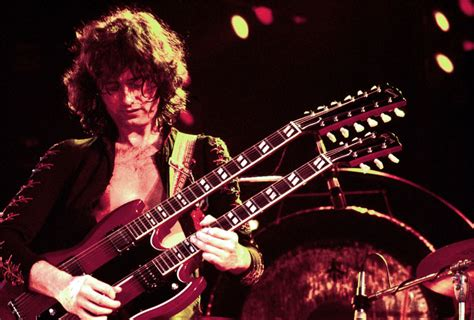 Stairway To Heaven Trial: Jimmy Page And JPJ Take The