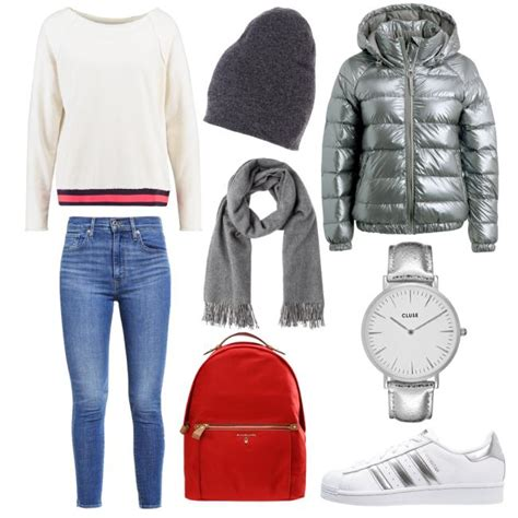 Outfit des Tages #2256   Jeden Tag ein Outfit