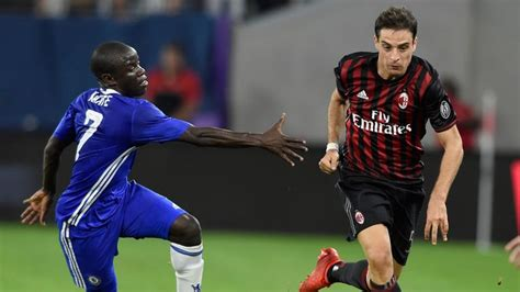 N'Golo Kante and Nemanja Matic show potential of Chelsea
