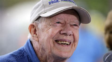 'I want what Jimmy Carter had': Patients clamor for Keytruda